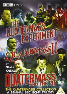 Quatermass Ii: Season 1