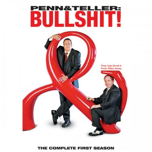 Penn & Teller: Bullshit!: Season 1