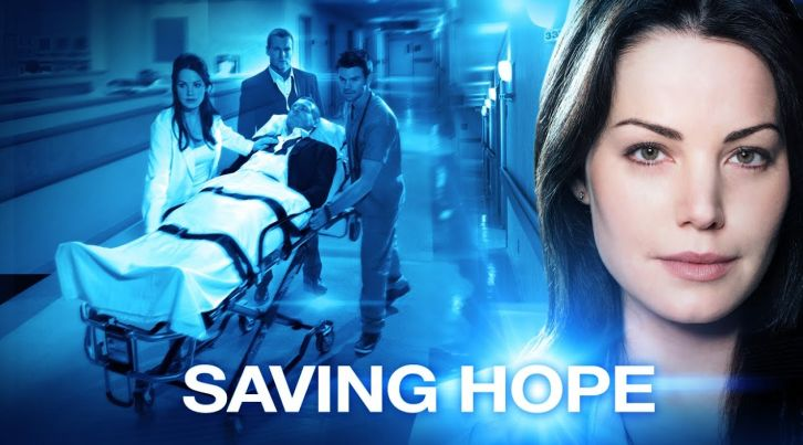 Saving Hope: Season 4