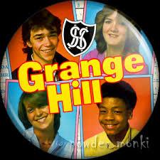 Grange Hill: Season 23