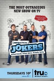 Impractical Jokers: Season 5