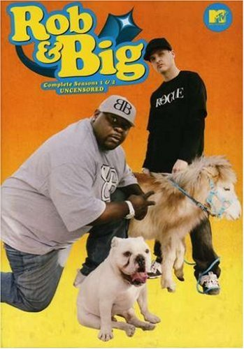 Rob & Big: Season 3