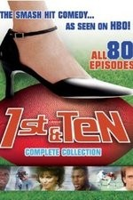 1st & Ten: The Championship: Season 1