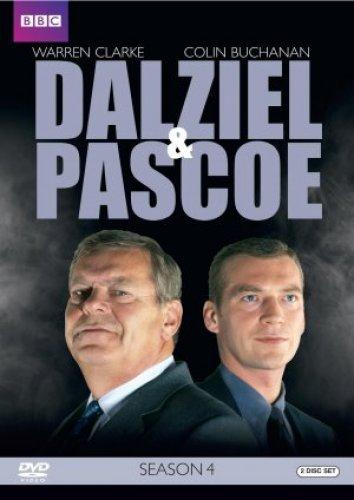 Dalziel And Pascoe: Season 4