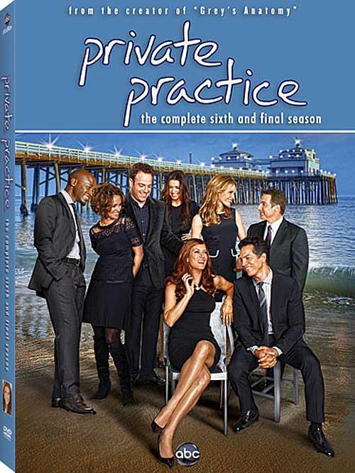 The Practice: Season 6