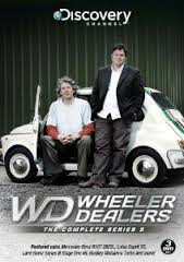 Wheeler Dealers: Season 6