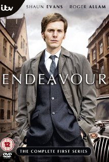 Endeavour: Season 3