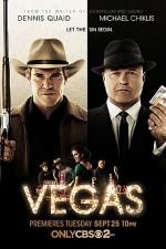 Vegas: Season 1