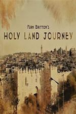 Fern Britton's Holy Land Journey