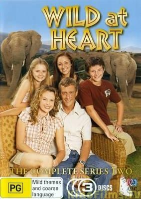 Wild At Heart: Season 2