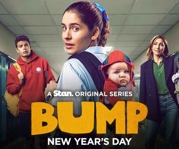 Bump: Season 1