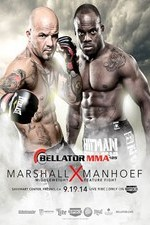 Bellator 125 Doug Marshall Vs. Melvin Manhoef