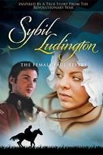 Sybil Ludington