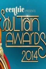 Soul Train Awards 2014