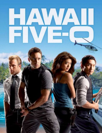 Hawaii Five-0: Season 5