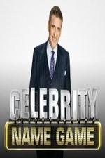 Celebrity Name Game: Season 2