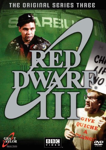 Red Dwarf: Season 3