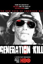 Generation Kill: Season 1
