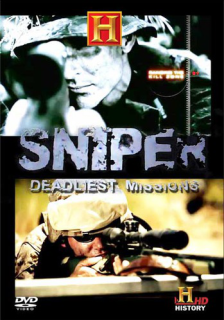 Sniper: Deadliest Missions