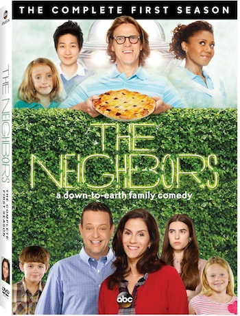 The Neighbors: Season 1