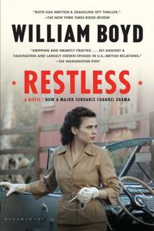 Restless 2012