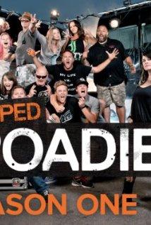 Warped Roadies: Season 2