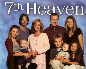 7th Heaven: Season 3