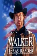 Walker Texas Ranger Trial By Fire