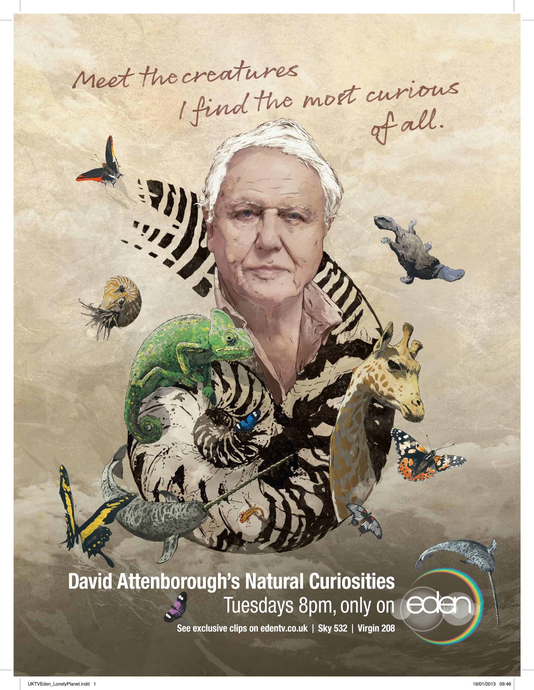 Natural Curiosities: Season 3