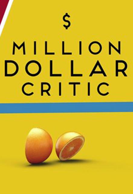 Million Dollar Critic: Season 1