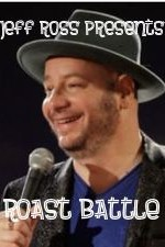Jeff Ross Presents Roast Battle: Season 1