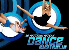 So You Think You Can Dance Australia: Season 4