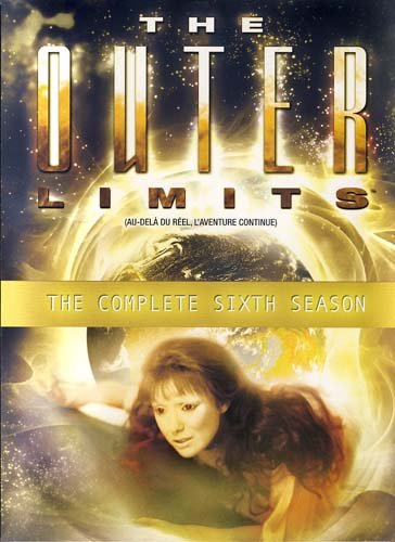 The Outer Limits: Season 6
