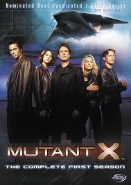 Mutant X: Season 3
