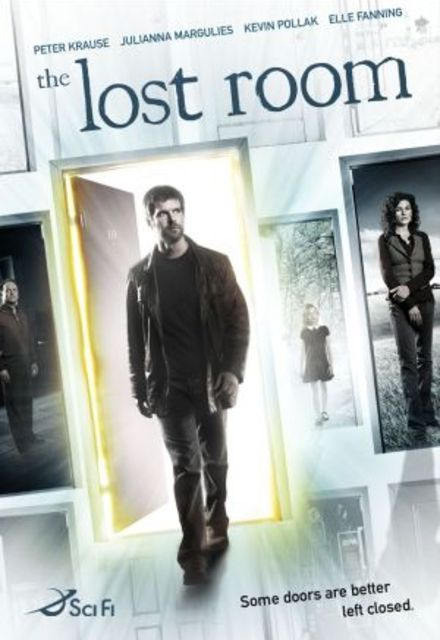 The Lost Room: Season 1
