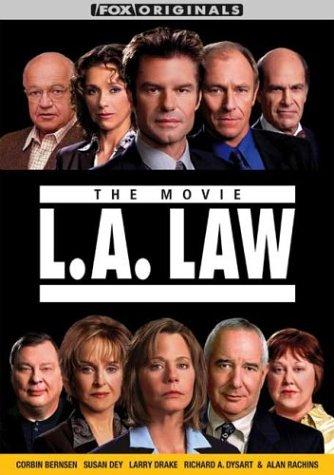 L.a. Law: Season 4