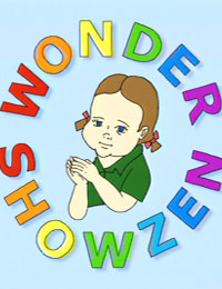 Wonder Showzen: Season 2