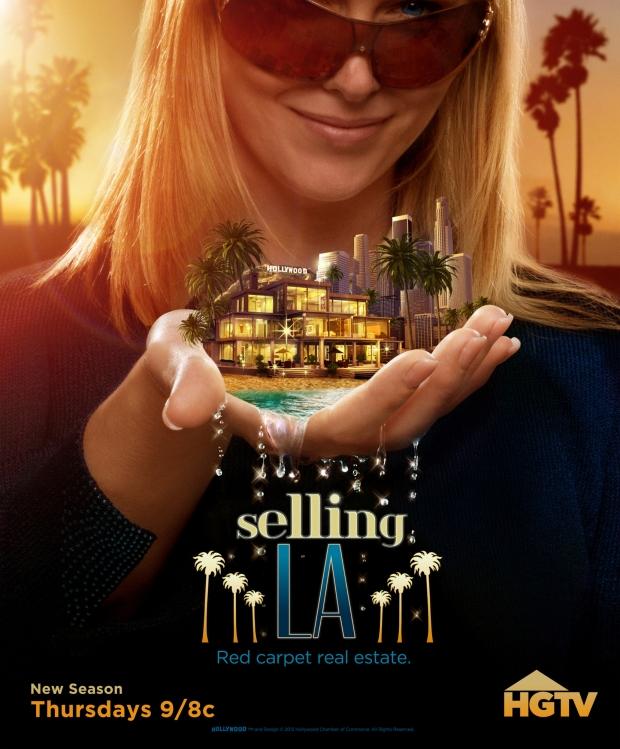 Selling L.a.: Season 4