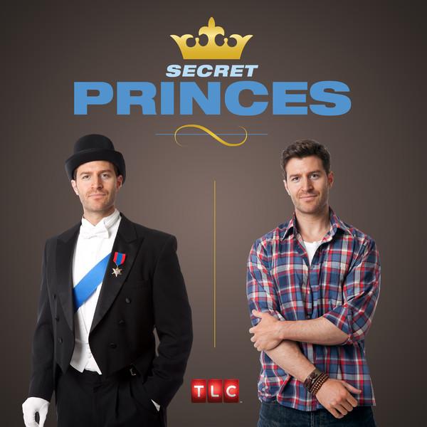 Secret Princes: Season 1