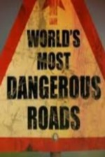 World's Most Dangerous Roads: Season 3