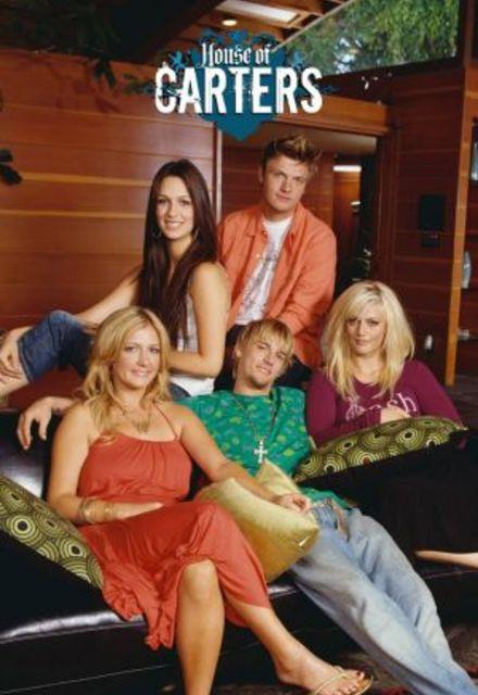 House Of Carters: Season 1