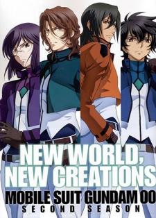 Kidou Senshi Gundam 00: Season 1