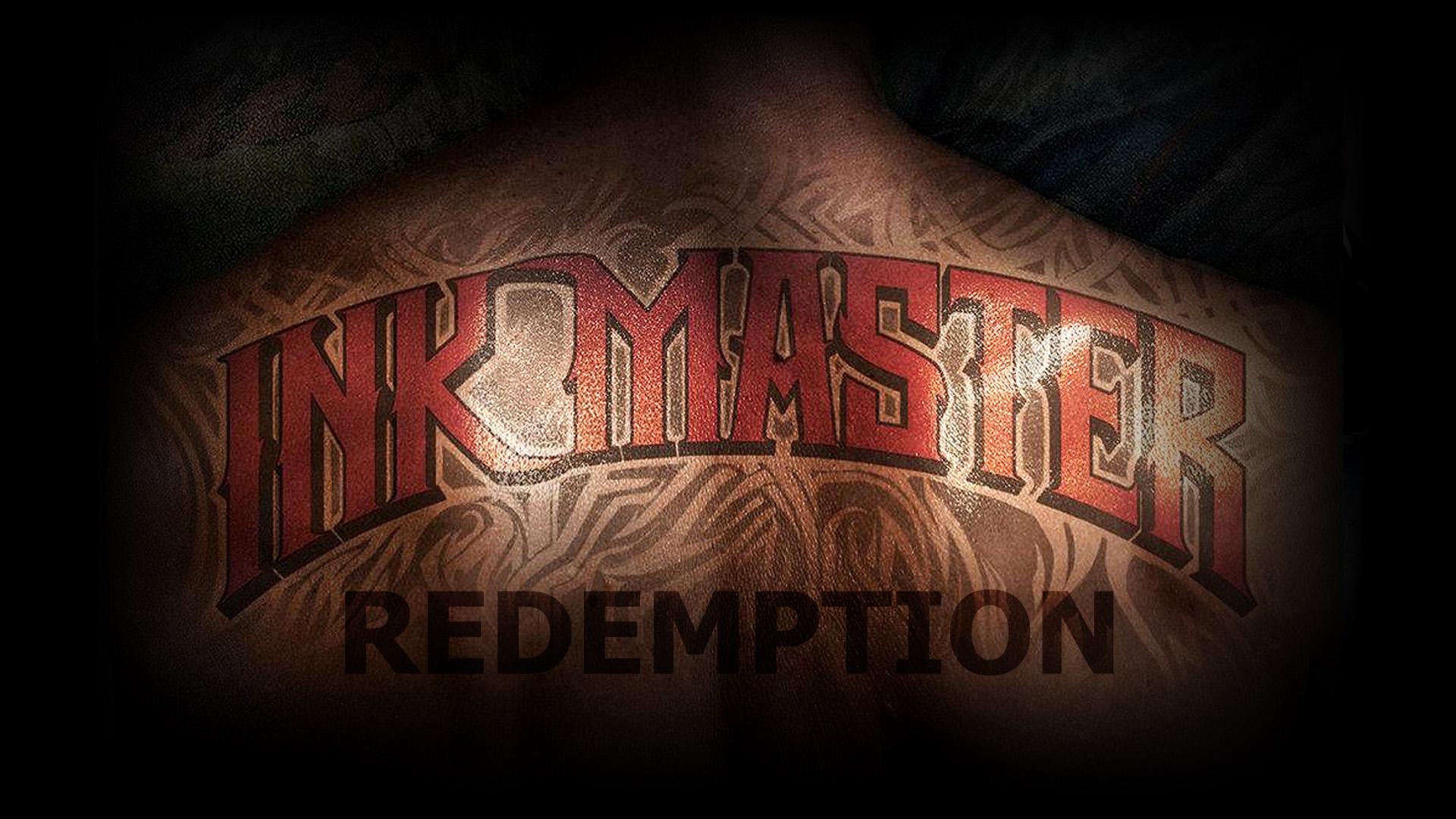 Ink Master: Redemption: Season 3