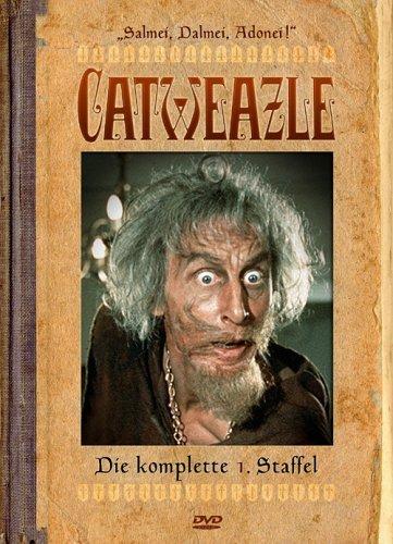 Catweazle: Season 1