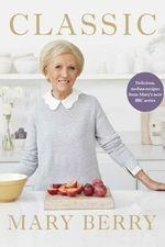 Classic Mary Berry: Season 1