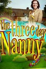 The Three Day Nanny: Season 2