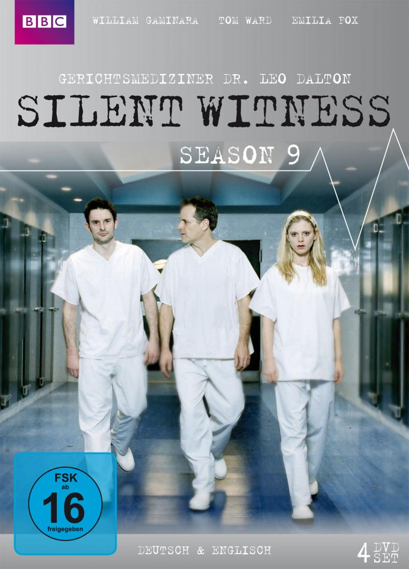 Silent Witness: Season 9