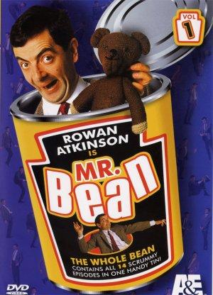 Mr. Bean: Season 1