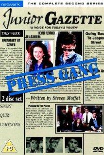 Press Gang: Season 4