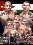 Cage Warriors Fight Night 9